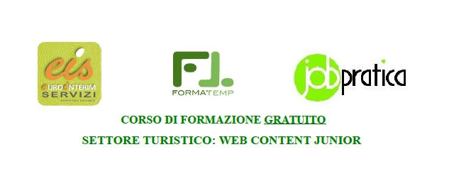 Web Content Junior Padova