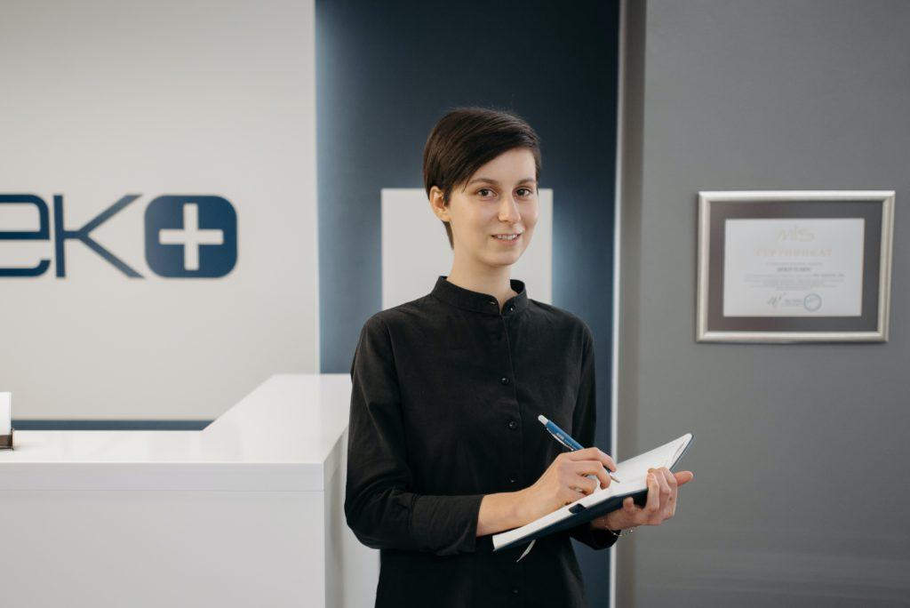 AxL Segreteria medica - corso professionale Eis