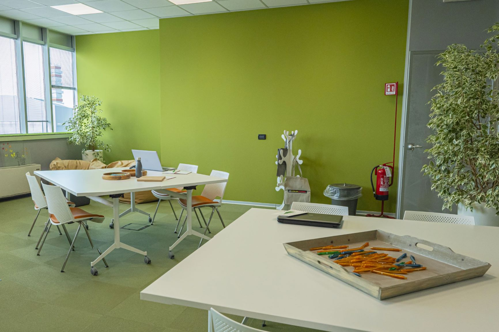 City coworkingarden - Coworking 2 by eis