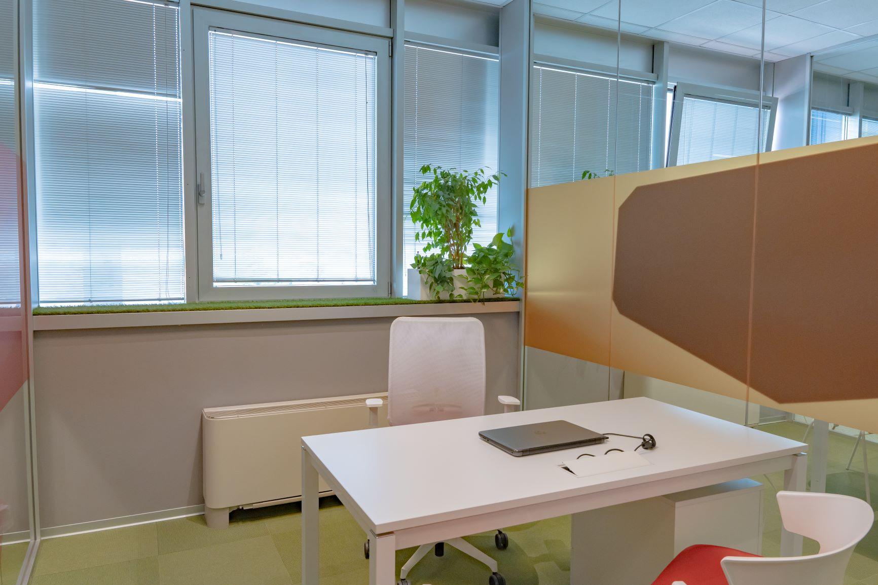 Noleggio ufficio 2 - City coworkingarden