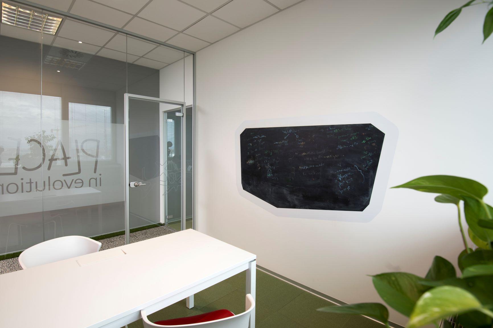 Noleggio ufficio 3 - City coworkingarden