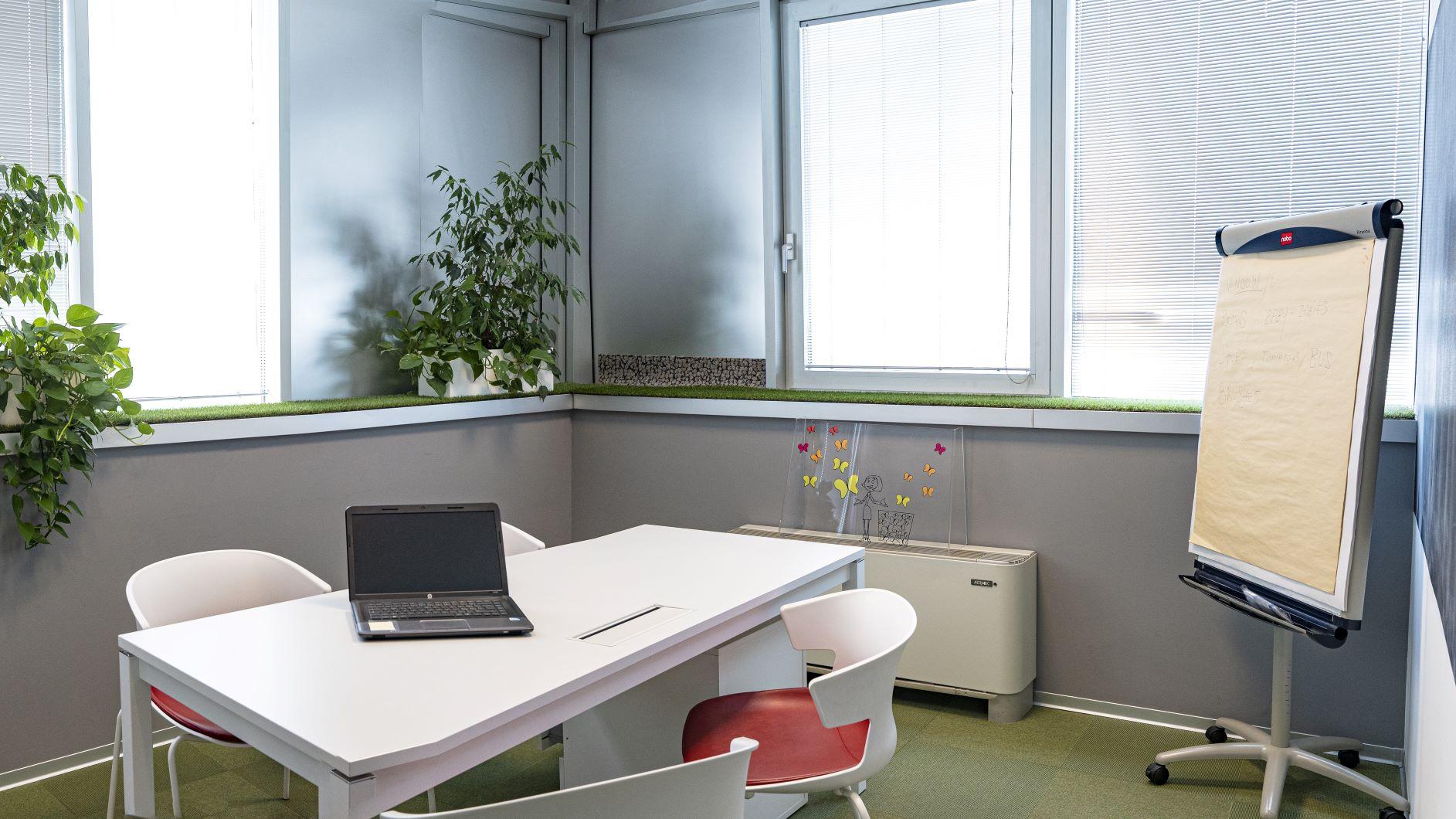 Noleggio ufficio - City panoramica 2 by eis