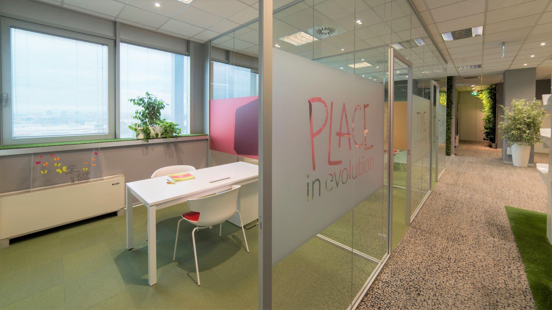 Noleggio ufficio - City panoramica 3 by eis