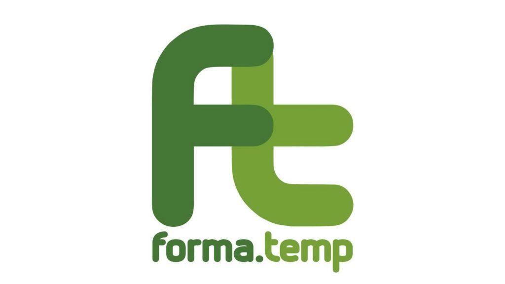 Logo Formatemp by eis