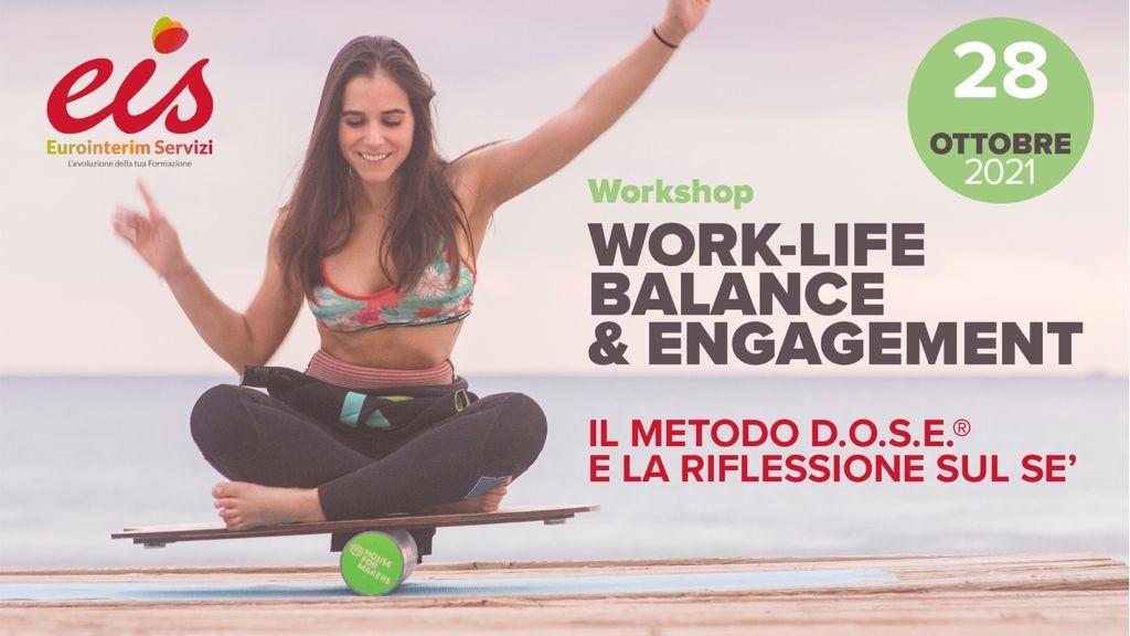 Workshop Work-life balance 1